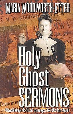 Picture of Holy Ghost Sermons