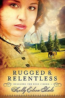 Rugged and Relentless [ePub Ebook]