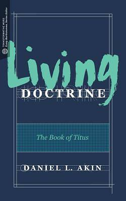 Picture of Living Doctrine