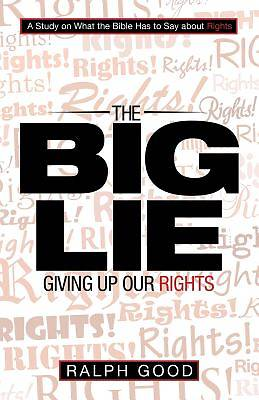 Picture of The Big Lie