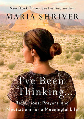 Picture of I've Been Thinking . . .