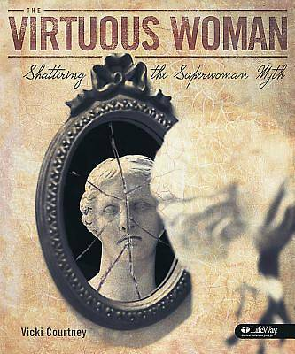 The Virtuous Woman Workbook