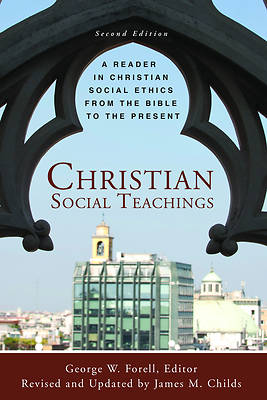 Picture of Christian Social Teachings