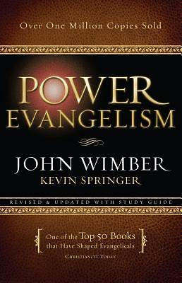 Picture of Power Evangelism