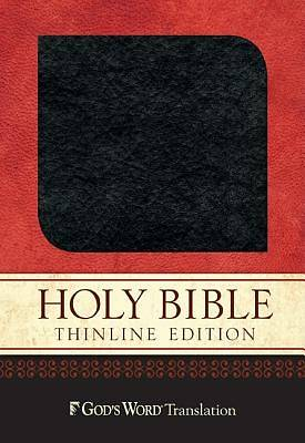 Gods Word Thinline Bible