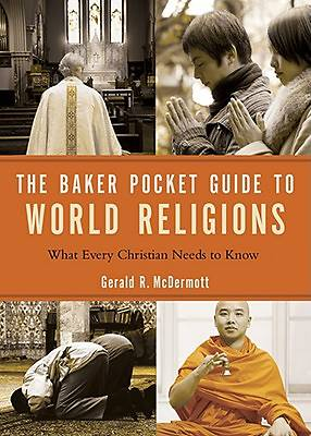 Picture of The Baker Pocket Guide to World Religions
