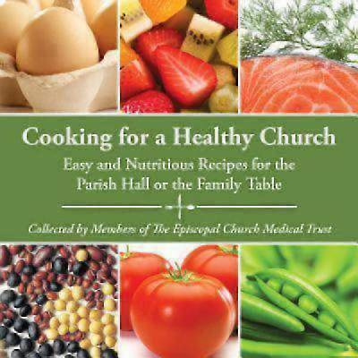 Cooking for a Healthy Church