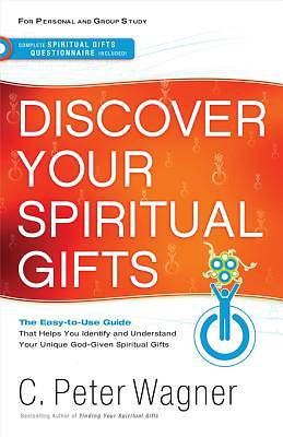 Discover Your Spiritual Gifts [ePub Ebook]