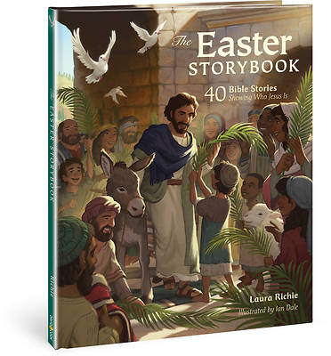 Picture of The Easter Storybook
