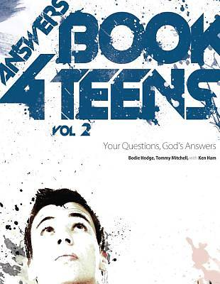 Picture of Answers Book for Teens Volume 2