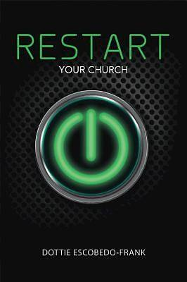 Picture of ReStart Your Church - eBook [ePub]