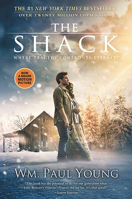 Picture of The Shack (Movie Promo Cover)