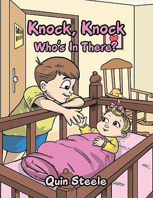 Picture of Knock, Knock Who's in There?
