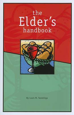 Picture of The Elder's Handbook