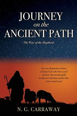 Picture of Journey on the Ancient Path