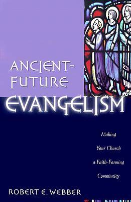 Picture of Ancient-Future Evangelism
