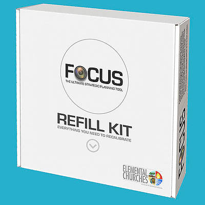 FOCUS Strategy Refill Kit