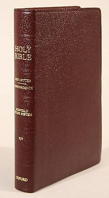 Picture of The Old Scofield Study Bible, KJV, Classic Edition