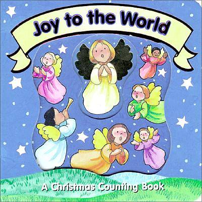 Joy to the World, a Christmas Counting