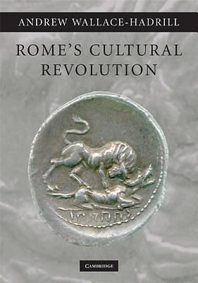 Picture of Rome's Cultural Revolution