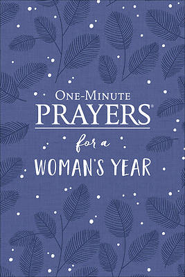 Picture of One-Minute Prayers(r) for a Woman's Year