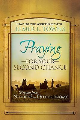 Praying Deuteronomy and Numbers