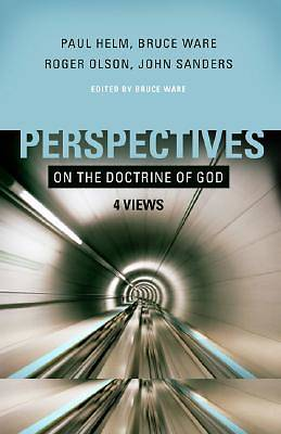 Picture of Perspectives on the Doctrine of God