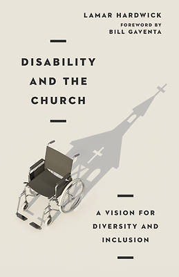 Picture of Disability and the Church