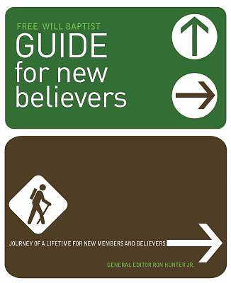Picture of Guide for New Believers
