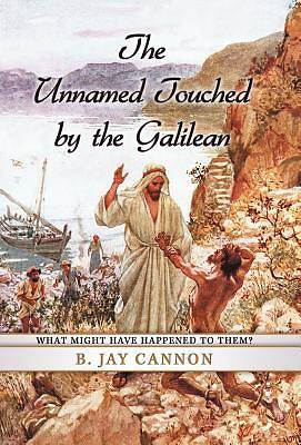 Picture of The Unnamed Touched by the Galilean