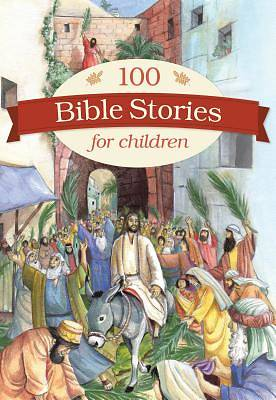 Picture of 100 Bible Stories for Children