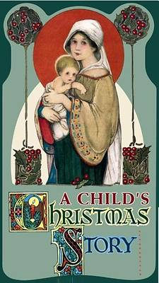 Picture of A Child's Christmas Story