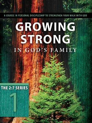 Picture of Growing Strong in God's Family [ePub Ebook]
