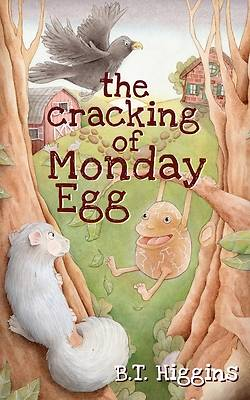 Picture of The Cracking of Monday Egg