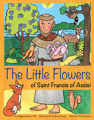 Picture of The Little Flowers of Saint Francis of Assisi
