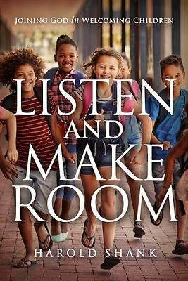 Listen and Make Room