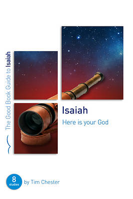 Picture of Isaiah