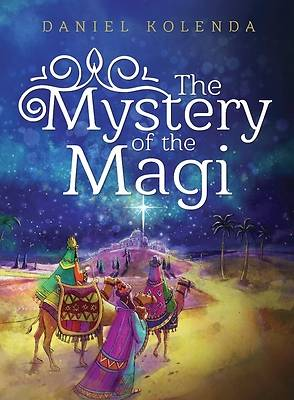 Picture of The Mystery of the Magi
