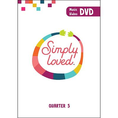 Picture of Simply Loved Q5 PreK-Elementary Music Video DVD