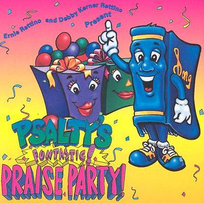 Picture of Psalty's Funtastic Praise Party!