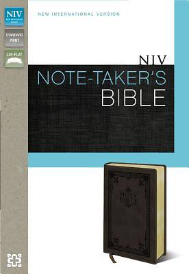 NIV Note Takers Bible