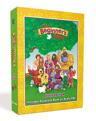 The Beginners Bible Deluxe Edition