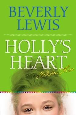 Hollys Heart Collection Three [ePub Ebook]