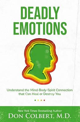 Picture of Deadly Emotions