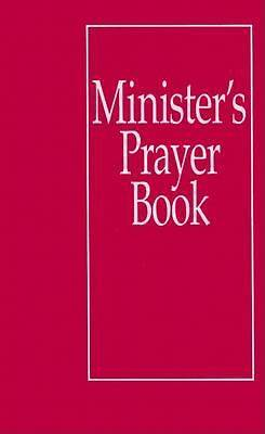 Ministers Prayer Book