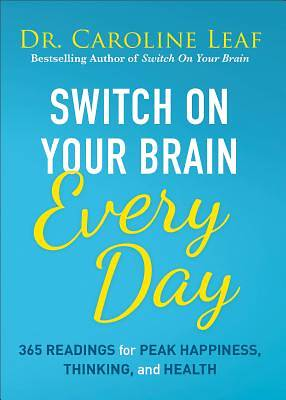 Picture of Switch on Your Brain Every Day