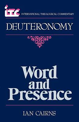 Word and Presence