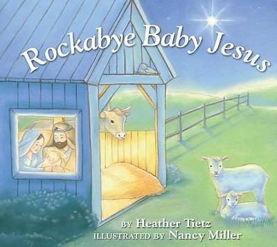 Picture of Rockabye Baby Jesus