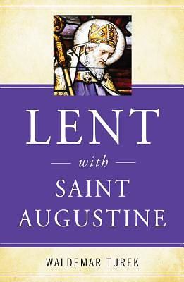 Picture of Lent with Saint Augustine