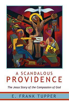 Picture of A Scandalous Providence